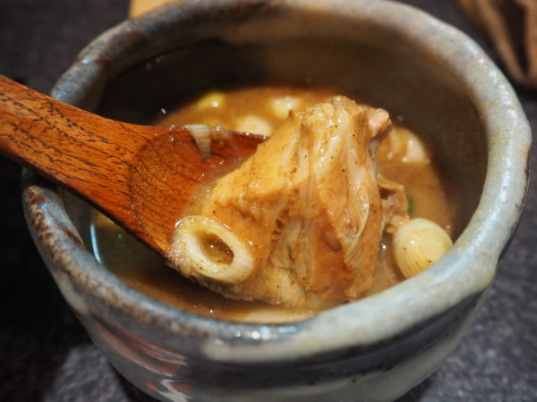 つけ麺 タレ