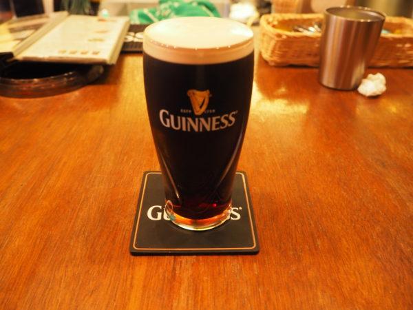 ギネス生ビール