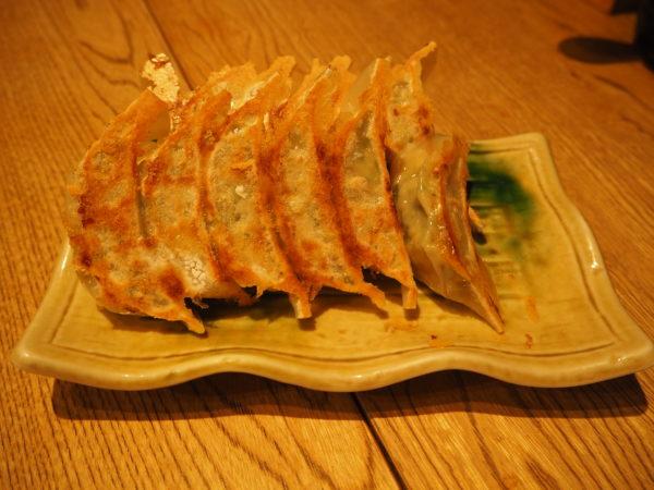 亮昌 餃子