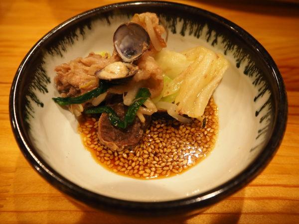 しじみ炊き肉 タレ